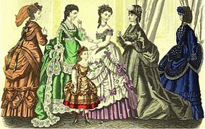 the role and status of the eighteenth century colonial women Colonial times 1700-1800 during the 18th century, the women's role and work was extremely difficult, exhausting, and society was unappreciative.