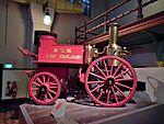 1896 Merryweather horse drawn steam fire pump (6940491361).jpg