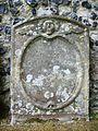 18th century gravestone, Medmenham.JPG