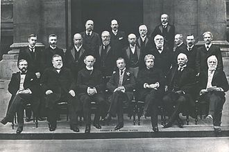 1902 Colonial Conference - Image: 1902 Colonial Conference