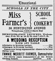1903 Farmer cookery HuntingtonAve BostonEveningTranscript Feb21.png
