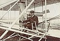 1909-10 WrightModelA CharlesDeLambert.jpg