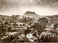 1910 Frédéric Boissonnas Olympio Acropolis Athens Greece.jpg