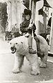 1929 Samisk gutt på isbjørn.jpg