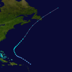 1936 Atlantic tropical storm 6 track.png