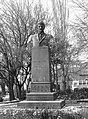 1954, Памятник С.Шаумяну, Аршам Шагинян.jpg