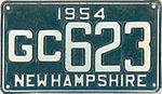 1954 New Hampshire license plate.jpg