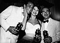 1957 Grolla d'oro - Vittorio Gassman, Giovanna Ralli and Alberto Lattuada.jpg