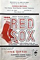 1959 - Allentown Red Sox Program Allentown PA.jpg