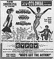 1962 - Colonial Theater Ad - 28 Dec MC - Allentown PA.jpg