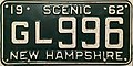 1962 New Hampshire license plate.jpg
