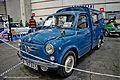 1963 Siata Formichetta (6607243165).jpg
