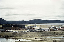 Stephenville International Airport Wikipedia