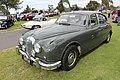 1964 Daimler 2.5 V8 Saloon (26472543135).jpg