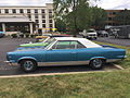 1967 AMC Ambassador DPL convertible blue with optional Satin trim AMO 2015 meet 1of9.jpg