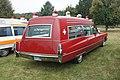1968 Cadillac Miller-Meteor Classic 48 Ambulance (14754343227).jpg