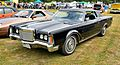 1971 Lincoln Continental Mark3 (32665128910).jpg