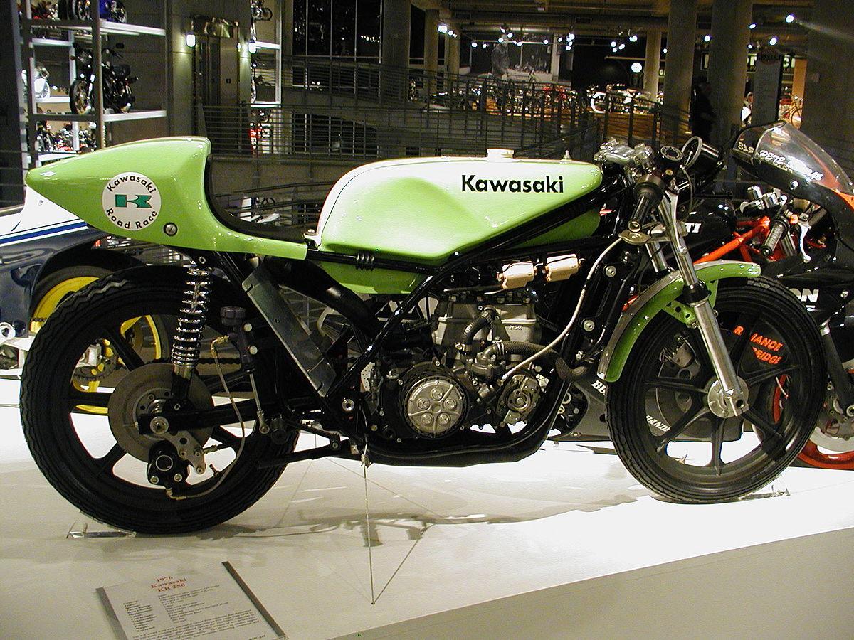 Team Moto Kawasaki Moorooka