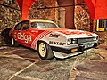 1979 Ford Capri 3000cc Stickers Belga team, Jean-Michel Martin pic2.jpg