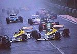 1989 Belgian GP race start 05.jpg