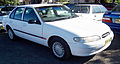1996-1998 Ford EL Falcon GLi sedan 03.jpg