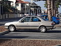 1996 Peugeot 405 (D70) SRI sedan (9530142572).jpg