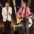 1LIVE Krone 2016 - 2015 - Show - Klaas Heufer-Umlauf und Philipp Poisel-6472.jpg