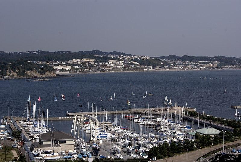 File:1 Chome Enoshima, Fujisawa-shi, Kanagawa-ken 251-0036, Japan - panoramio (10).jpg