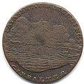 1 quart 1802, Gibraltar (obverse).jpg