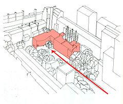 villa la roche floor plans