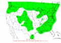 2002-11-12 24-hr Precipitation Map NOAA.png