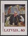 20020420 40sant Latvia Postage Stamp.jpg