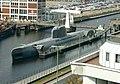 2004-Bremerhaven U-Boot-Museum-Sicherlich retouched.jpg