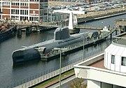 2004-Bremerhaven U-Boot-Museum-Sicherlich retouched