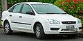2005-2007 Ford Focus (LS) CL sedan (2011-11-17) 01.jpg