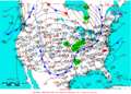 2006-04-25 Surface Weather Map NOAA.png
