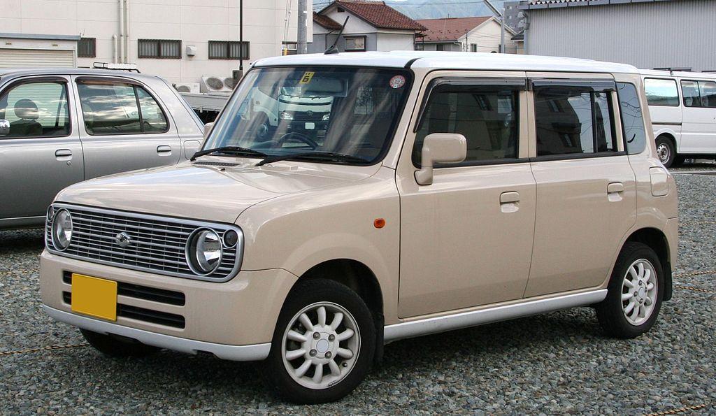 Suzuki Alto Cars For Sale In Uk
