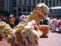2008 Olympic Torch Relay in SF - Lion dance 46.JPG