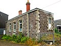 2008 at Hele and Bradninch station site - rear of main building.jpg