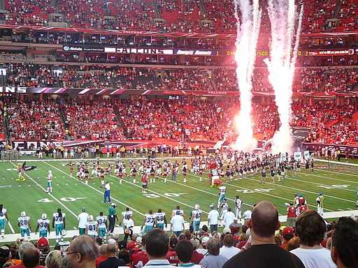 2009 Atlanta Falcons
