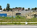 2010 Boneyard bridge construction site.jpg