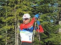 2010 Winter Olympic Games - Men's Biathlon 15 km Mass Start.jpg