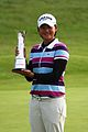 2010 Women's British Open - Yani Tseng (24).jpg