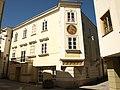 2012.04.28 - Ybbs an der Donau - Stadtmuseum, ehem. Gasthof Zur Goldenen Sonne Herrengasse 23 - 01.jpg