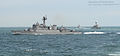 2012. 10. 2함대 호국훈련 Rep. of Korea Navy Hoguk Exercise in 2nd fleet (8137120479).jpg