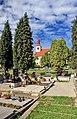 2012 Piotrowice koło Karwiny, Kościół św. Marcina (04).jpg