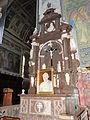 2013 Altar of Płock Cathedral - 04.jpg