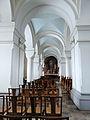 2013 Altar of Saint Benedict church in Płock - 01.jpg