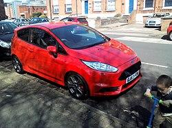 2013 Ford Fiesta ST (13869721603).jpg