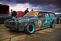 2014-01-11 Max Milwain Volvo 245.jpg